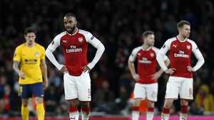 Nhận định Atletico Madrid vs Arsenal: 2h05 ngày 4-5, Arsenal leo núi