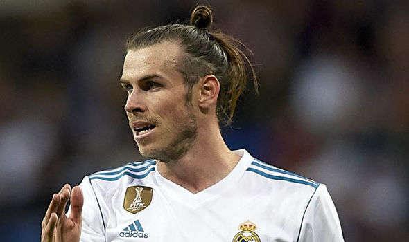Trận đấu đêm nay sẽ là một bài Test cho Gareth Bale