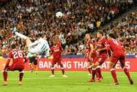 Bale đã cho thấy Zidane bất công như thế nào với mình