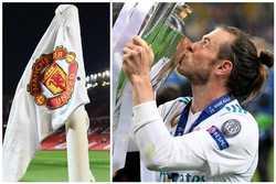 Neymar đến Man City, Bale mở đường đến MU