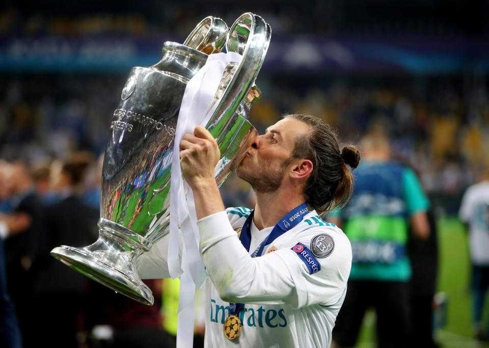 Gareth Bale muốn đào tẩu khỏi Real sau siêu phẩm để đời