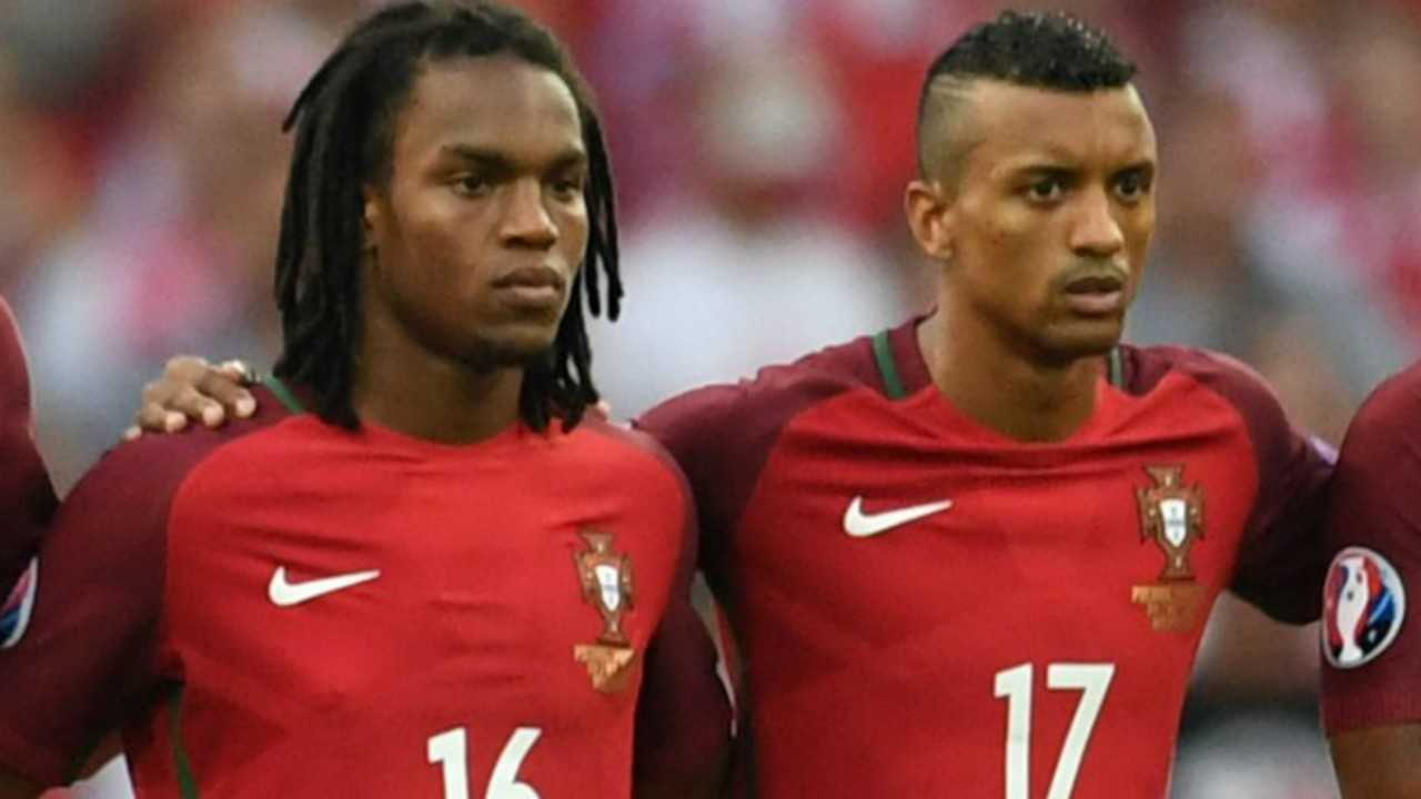 Renato Sanches và Nani không được gọi vào tuyển Bồ Đào Nha. Gareth Southgate tự tin trước thêm World Cup