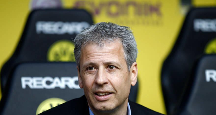 BLĐ Dortmund đặt rất nhiều kì vọng vào Favre
