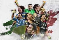 Buffon bất ngờ rời Juventus, hàng loạt đội bóng lớn ở Châu Âu xếp hàng chờ anh về
