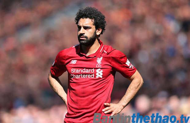 Salah sẽ là người truyền cảm hứng cho Liverpool trong trận đấu với Real sắp tới?