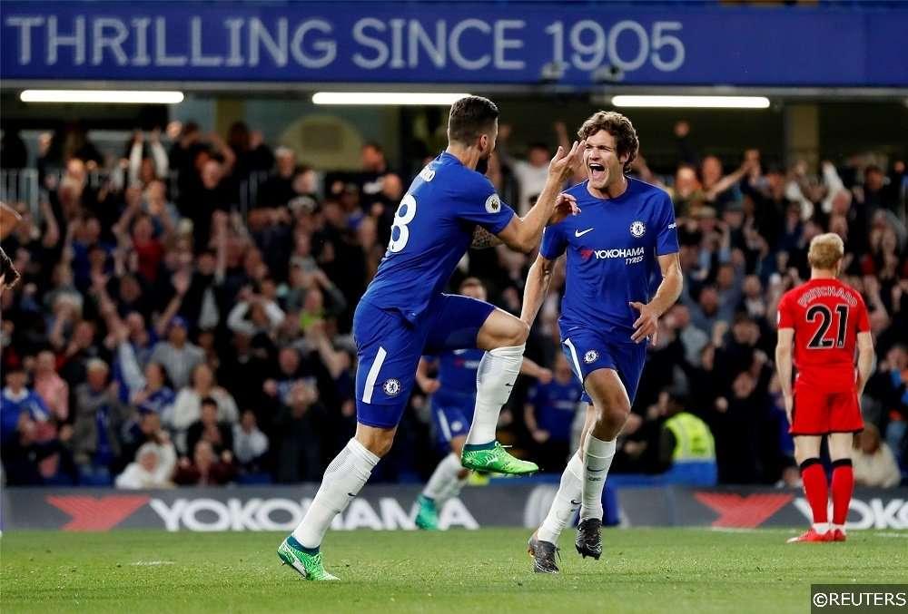 Chelsea đã phung phí nhiều điểm quan trọng