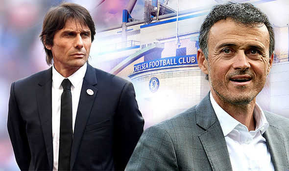Chelsea sa thải Conte trong 48 giờ, Willian ngúng nguẩy đòi ra đi