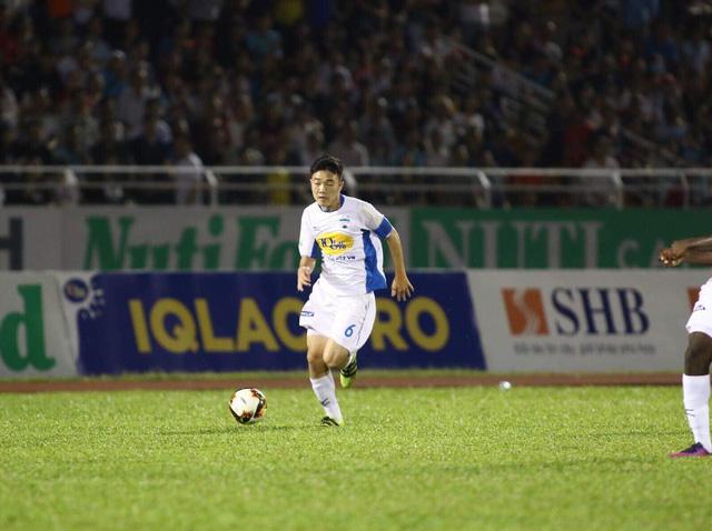 Xuân Trường nhận được sự quan tâm của CLB giàu có của Indonesia là Persib Bandung
