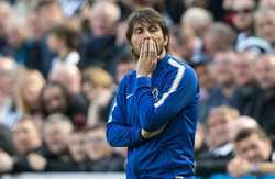 """HLV Conte: """"Đá thế này, Chelsea không có cửa thắng MU"""""""