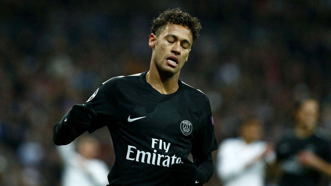 PSG sẽ không để Neymar thực hiện ý đồ của mình