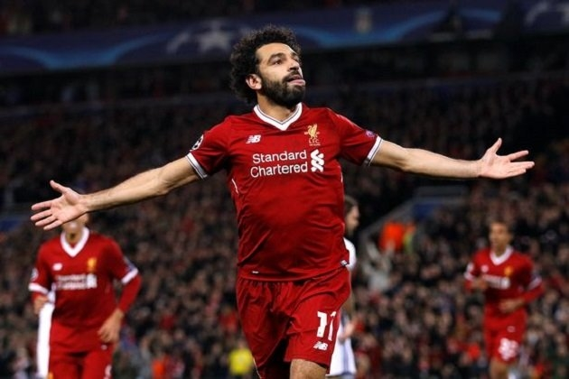 Rudiger cho rằng mình sẽ khóa chặt được Salah