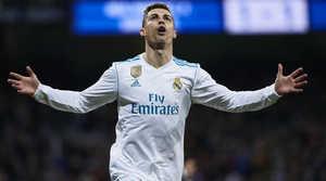 """Mourinho: """"Man United không thể mua Ronaldo kể cả khi có tiền"""""""