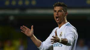 Báo thân Real phũ phàng với Ronaldo