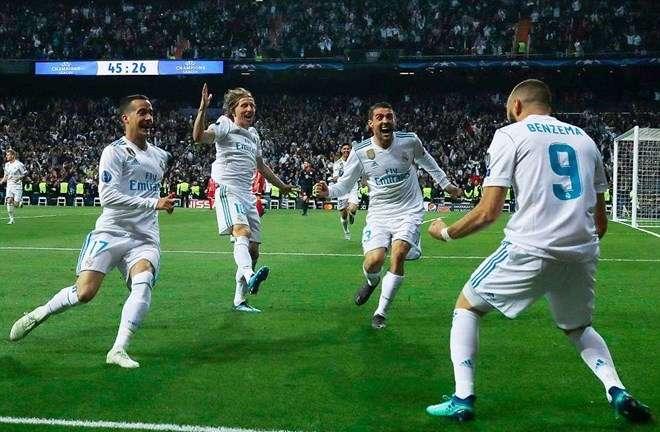 Nếu được đổi vị trí với Real Madrid vào lúc này, Barca cũng sẵn sàng