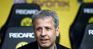 Borussia Dortmund chính thức công bố HLV mới