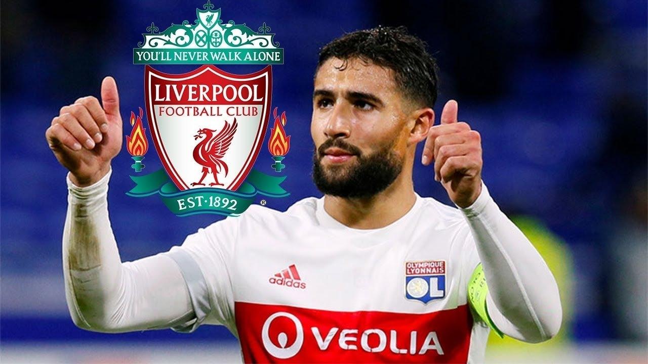 """Fred xác nhận đàm phán ký MU, Liverpool """"nổ"""" bom tấn Nabil Fekir"""