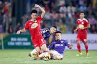 Tuyển thủ U23 Việt Nam đồng loạt toả sáng. Tín hiệu vui ở Asiad 2018