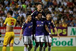 CLB Hà Nội quá mạnh so với phần còn lại của V-League năm nay