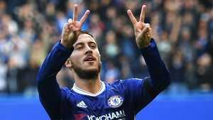 Man City quyết chi đậm với Hazard, MU sốt vó
