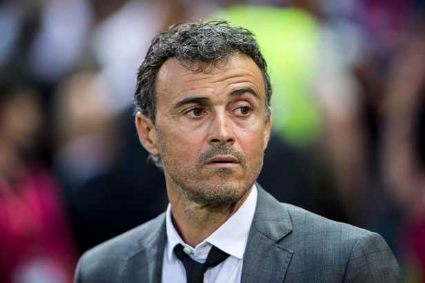 Luis Enrique tự gạt mình ra khỏi danh sách ứng viên thay thế cho Wenger