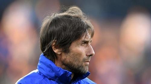 Conte chưa giành Champions League nào trên cương vị HLV.