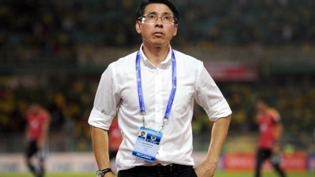 """HLV Malaysia: """"Tuyển Việt Nam mạnh nhất bảng A AFF Cup 2018"""""""