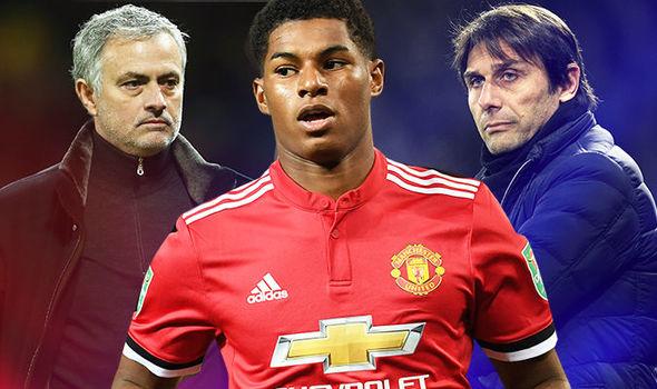 Rashford hạ quyết tâm cùng đồng đội không làm Mourinho thất vọng
