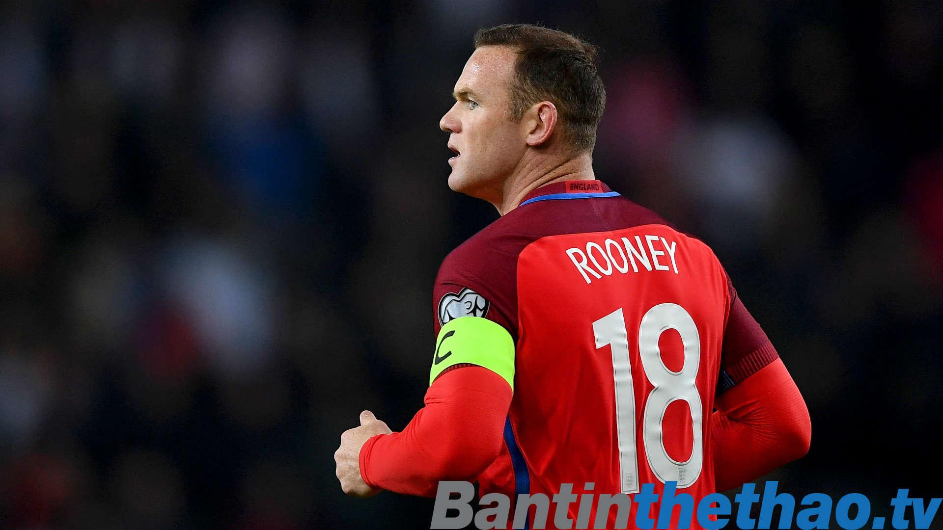 Rooney sẽ sớm hoàn tất hợp đồng để trở thành một cầu thủ của D.C United