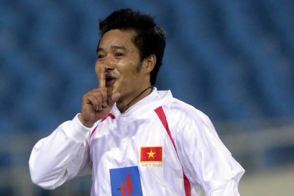Cựu danh thủ Hồng Sơn tin chắc Việt Nam sẽ vào Bán kết AFF Cup 2018
