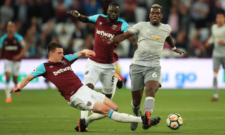 MU không tập trung cho trận đấu với West Ham