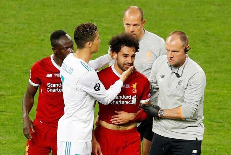 """HLV Klopp: """"Mất Salah là bước ngoặt khiến Liverpool thua trận"""""""