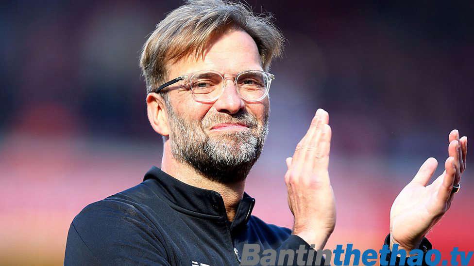 Klopp hoàn toàn thoải mái và tự tin nói về trận đấu Chung kết Champions League với Real Madrid