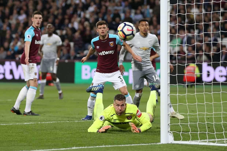 Lần đầu tiên MU của Mourinho không ghi bàn 2 trận liên tiếp