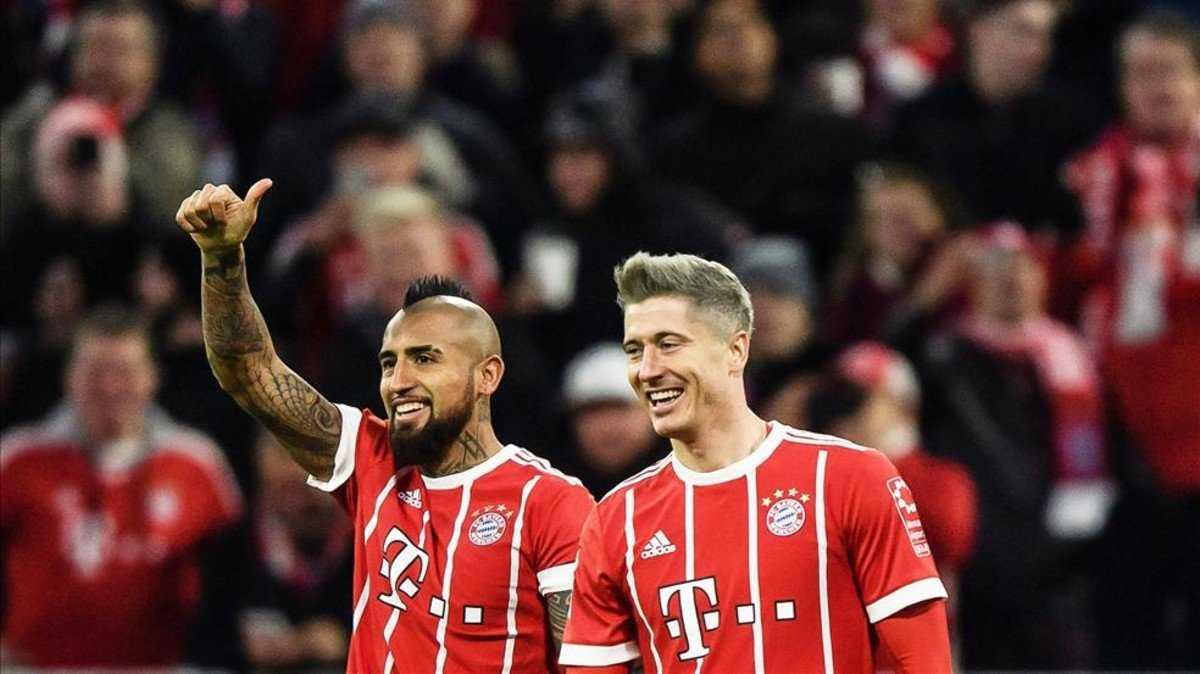 MUlấy hai ngôi sao Bayern, Ozil bỏ Arsenal về PSG