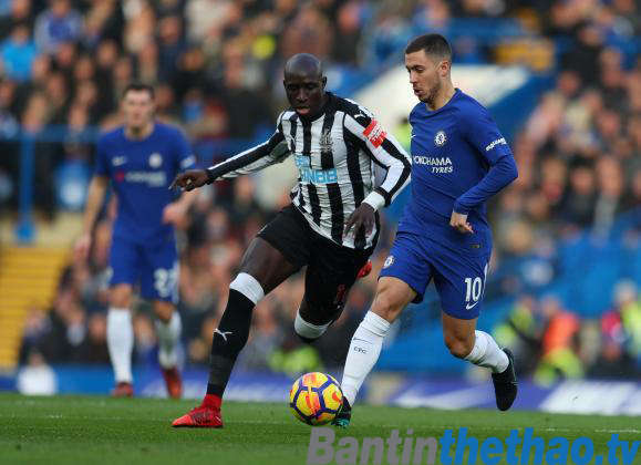 Chelsea vs Newcastle tối nay 13/5/2018 Ngoại Hạng Anh