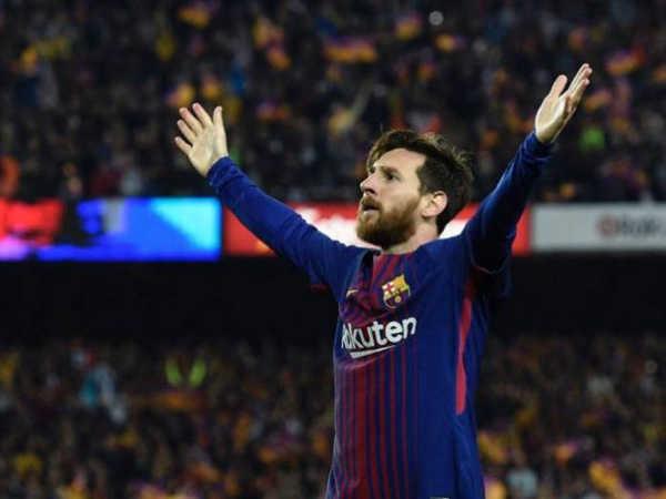 Lionel Messi có đến 99% cơ hội giành Chiếc giày vàng châu Âu