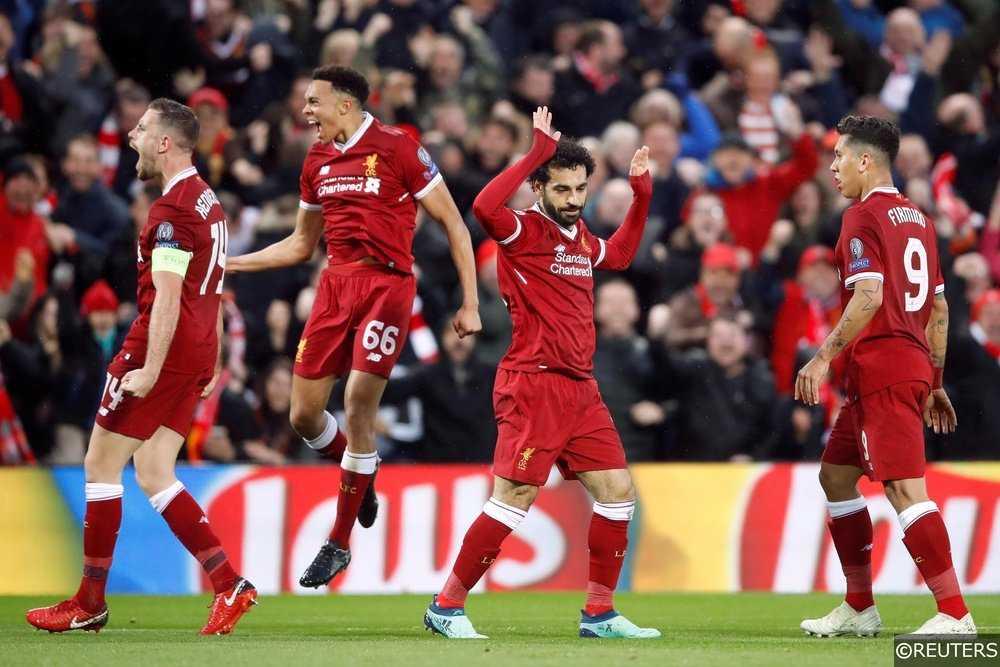 Nhận định Liverpool vs Brighton: 21h00 ngày 13-5, Liverpool chỉ cần hòa