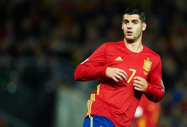 Lộ đội hình Tây Ban Nha dự World Cup 2018: Morata và Fabregas bị loại