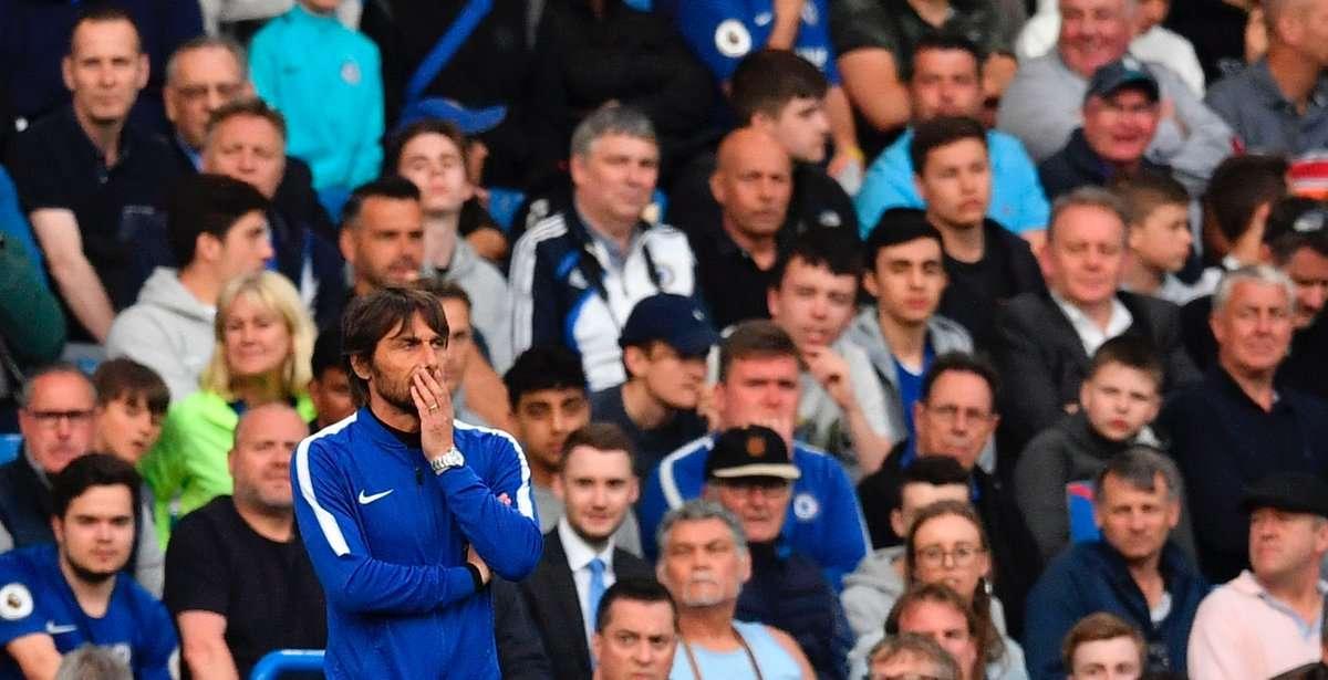 Conte có lý do để tiếc vì mua hụt Lukaku
