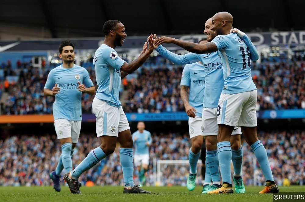 Nhận định Man City vs Huddersfield: 19h30 ngày 6-5, Man City tiếp tục phá kỉ lục