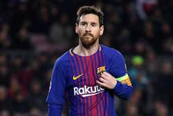 Messi không cần phải cạnh tranh với Ronaldo để trở thành cầu thủ giỏi nhất thế giới
