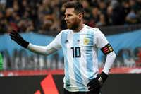 """HLV Croatia: """"Lionel Messi là cầu thủ giỏi nhất thế giới"""""""