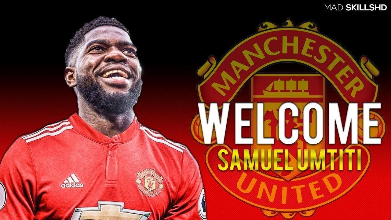 MU chốt thời gian mua hợp đồng của Umtiti