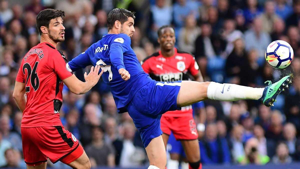 Chelsea đối mặt với nguy cơ không được dự Champions League mùa sau