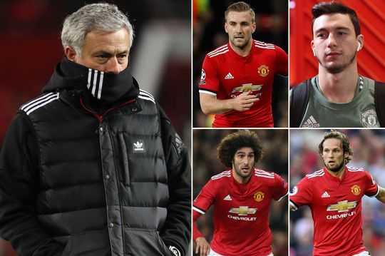 Conte đá đểu Mourinho, MU tạm biệt hàng loạt sao