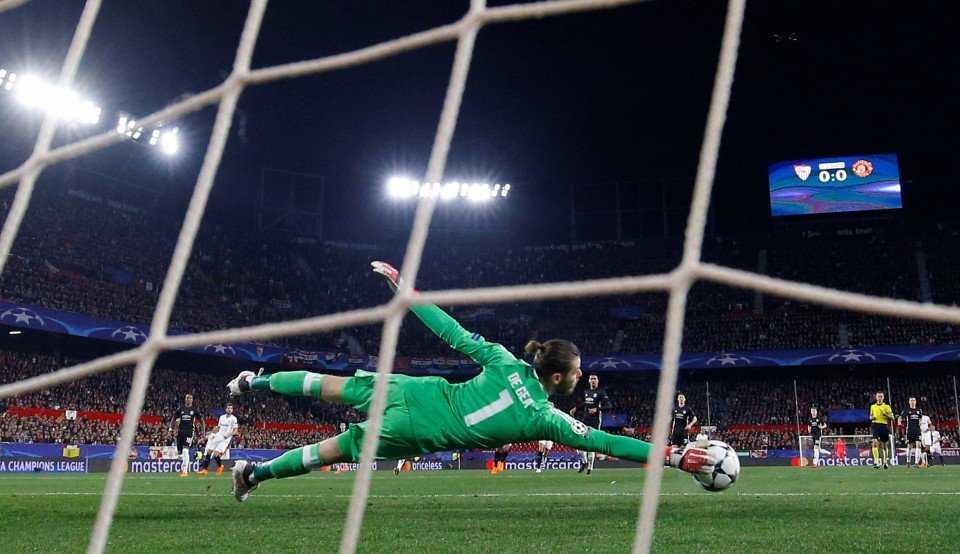 De Gea rời MU theo Real, Coutinho hối hận vì rời Liverpool