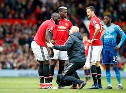 Man United đón tin cực vui trước trận chung kết FA Cup