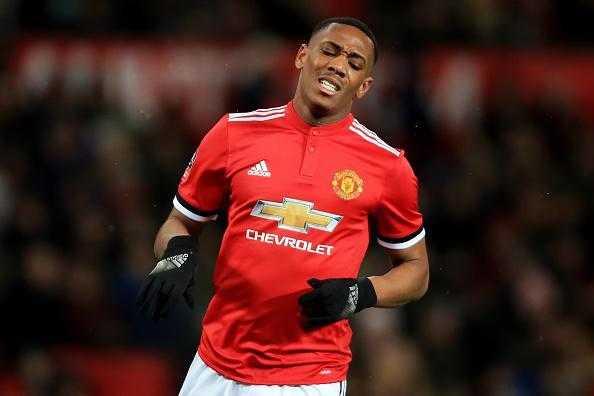 """MU gấp rút """"trói"""" Martial, Mourinho tính đưa Joe Hart về dự bị cho De Gea"""