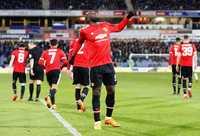 MU khí thế hừng hực nhận tin vui trước chung kết FA Cup
