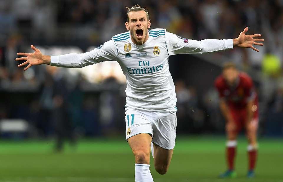 Man Utd có chịu chi vì Bale?